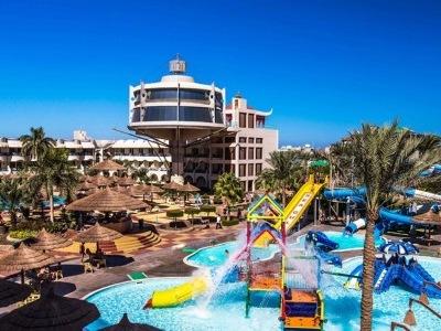 Seagull Resort