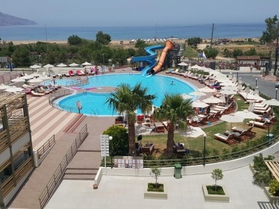 Georgioupolis Resort & Aquapark