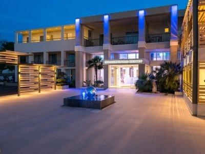 Georgioupolis Resort & Aquapark