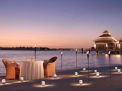 Anantara Dubai The Palm Resort & Spa