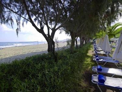 Malia Bay Beach & Bungalows