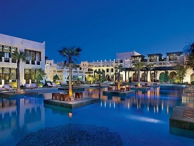 Sharq Village & Spa