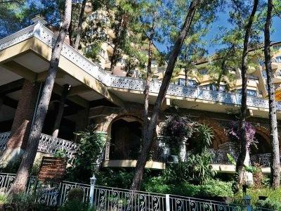 Grand Yazici Marmaris Palace