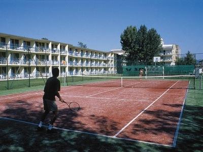 Park Hotel Continental-prima