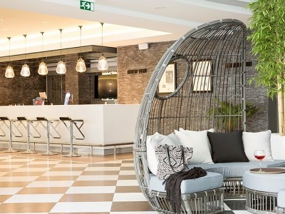 Sunprime C-Lounge