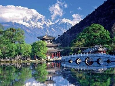 Krásy jižní Číny