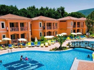Kustur Holiday Village Club