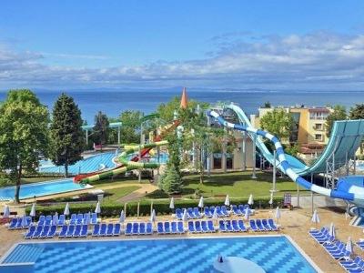 Sol Nessebar Bay - Mare