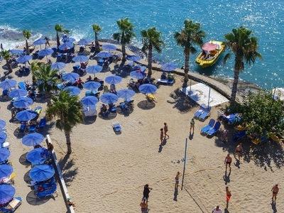 Eri Beach & Village
