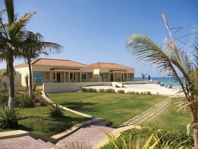 Umm Al Quwain Beach