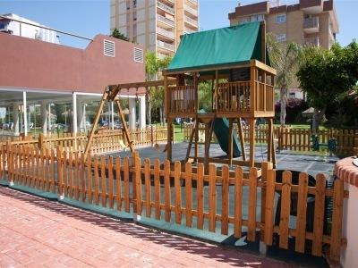 Fuengirola Park