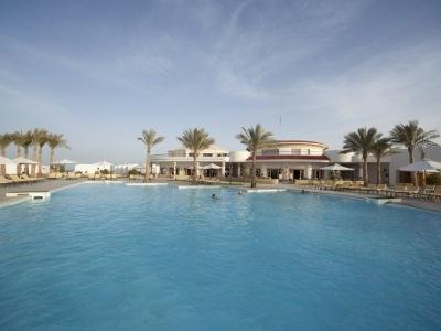 Coral Beach Tiran Resort