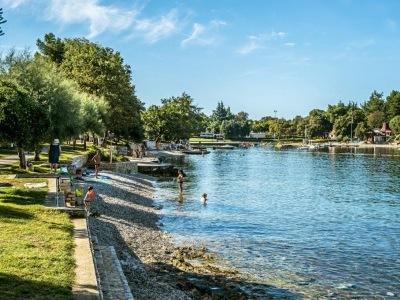 Laguna Istra