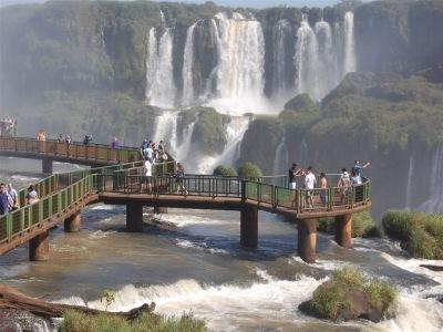 To nejlepší z Jižní Ameriky