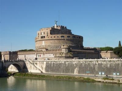 Řím, Florencie