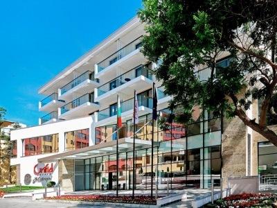 Grifid Hotels Metropol