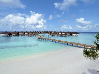 Robinson Club Maledivy