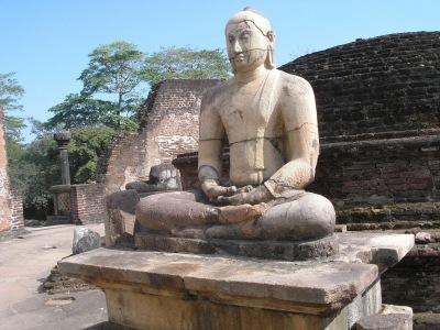Srí Lanka - ostrov památek