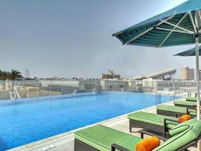 Al Khoory Atrium Al Barsha