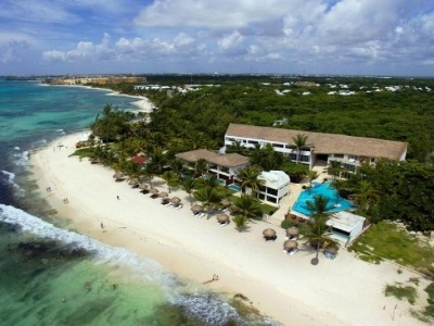 Le Reve Boutique Beachfront