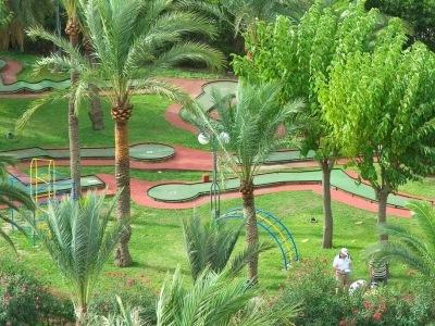 Grupotel Taurus Park