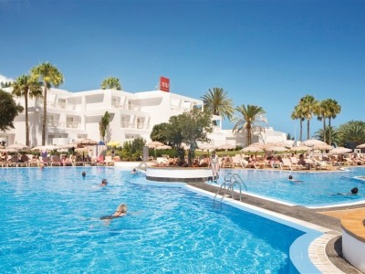 Club Riu Paraiso Lanzarote Resort