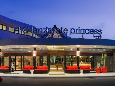 H 10 Lanzarote Princess