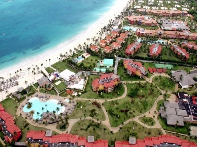 Princess Punta Cana All Suites Resort And Spa - Adults Only