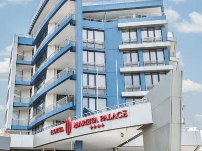 Mariete Palace