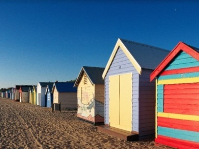 Na skok do Austrálie | Fly & Drive