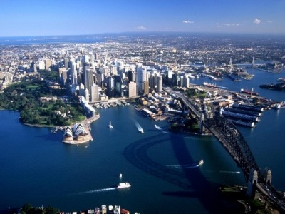 The best of Australia | Fly & Drive