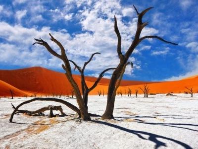 Namibie Wonderland | Fly & Drive