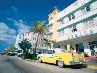 Florida   Fly & Drive