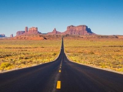 USA - Klasický Západ | Fly & Drive