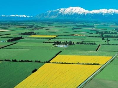 Nový Zéland v kostce | Fly & Drive