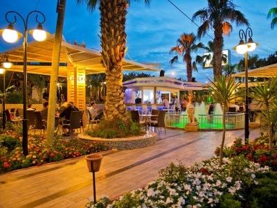 Doganay Beach Club