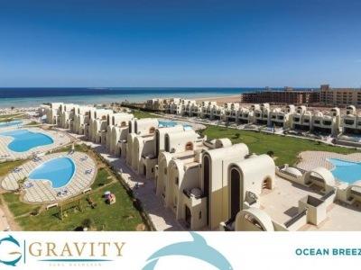 Gravity Sahl Hasheesh Ocean Breeze