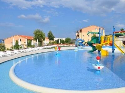 Novi Resort Premium Apartmany