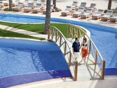 Mövenpick Resort & Marina SPA