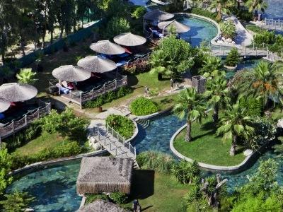Club Grand Aqua