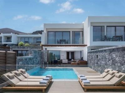 Nana Princess Suites Villas Spa