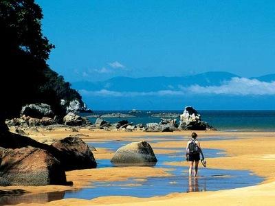 Nejlepší z Austrálie a Oceánie