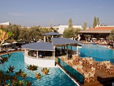 Lydia Maris Resort & Maris