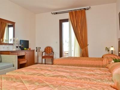 Naxos Beach Resort