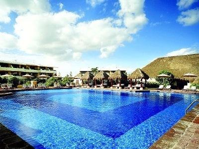 Paradisus Riviera Cancún