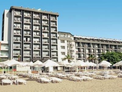 Grifid Hotel Marea