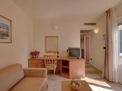 Komplex Amarin apartmány