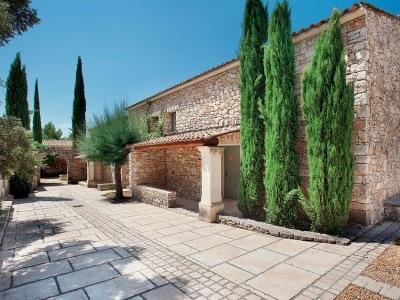 Residence Odalys Prestige Bastides des Chenes