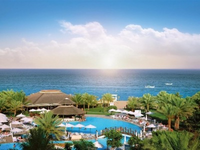 Fujairah Rotana Resort & Spa