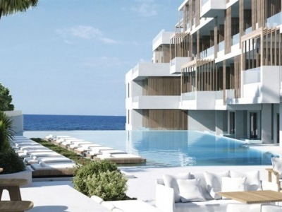 Akasha Beach Hotel and Spa